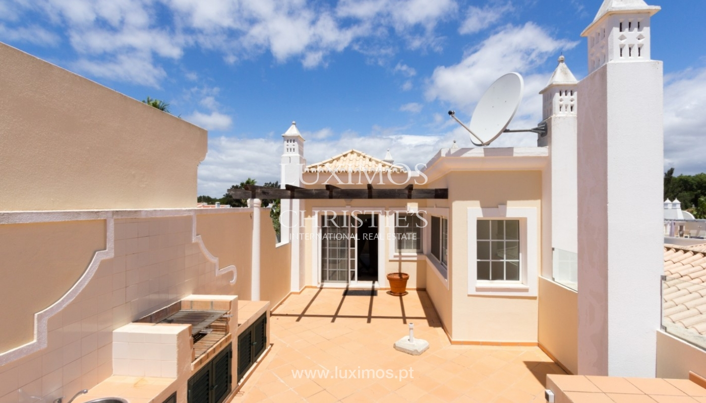 Apartment for sale, with jacuzzi, Vale do Lobo, Algarve, Portugal_65197