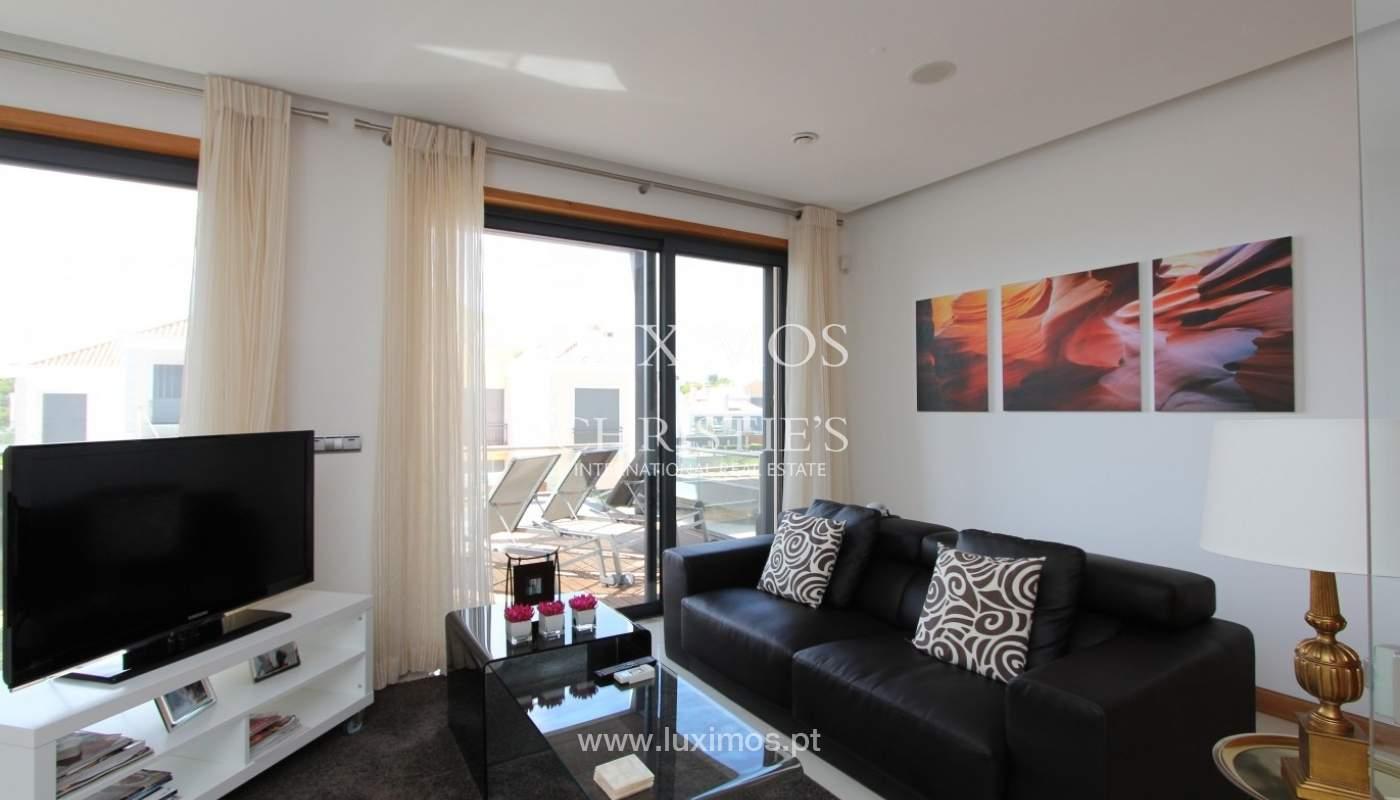 Apartment Daisy zum Verkauf, mit Terrasse, Vale do Lobo, Algarve, Portugal_65305