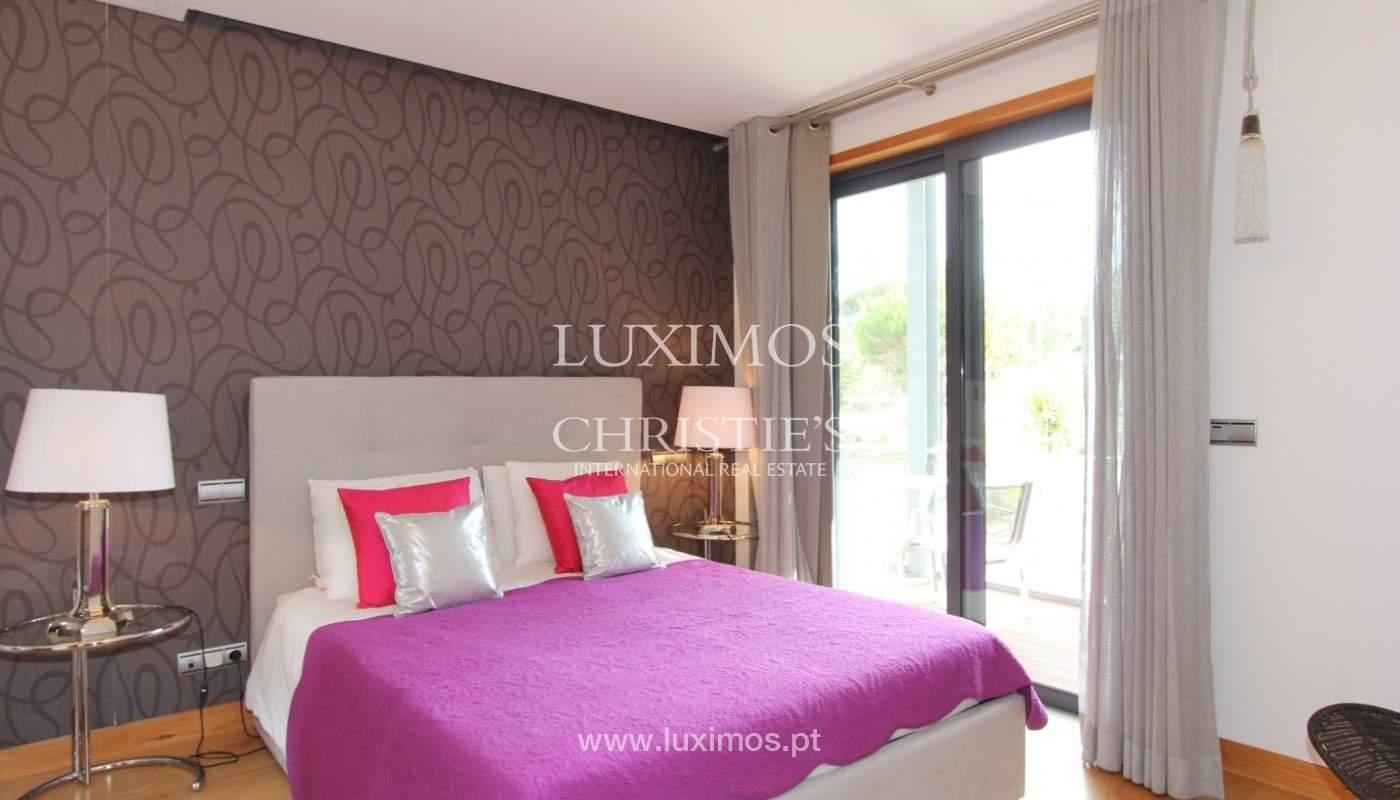 Apartment Daisy zum Verkauf, mit Terrasse, Vale do Lobo, Algarve, Portugal_65307