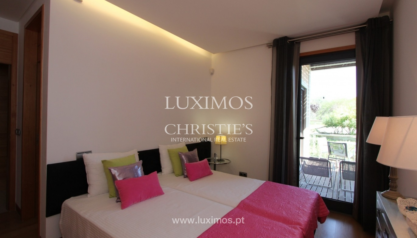 Apartment Daisy zum Verkauf, mit Terrasse, Vale do Lobo, Algarve, Portugal_65308