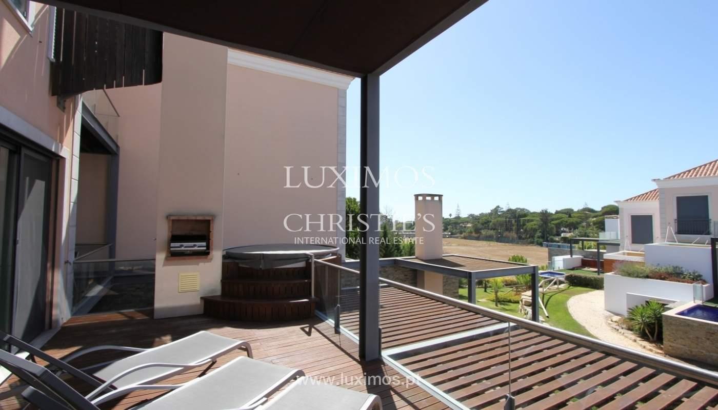 Apartment Daisy zum Verkauf, mit Terrasse, Vale do Lobo, Algarve, Portugal_65309