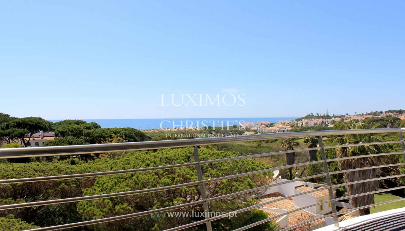 Apartment for sale, with sea views, Vale do Lobo, Algarve, Portugal_65322
