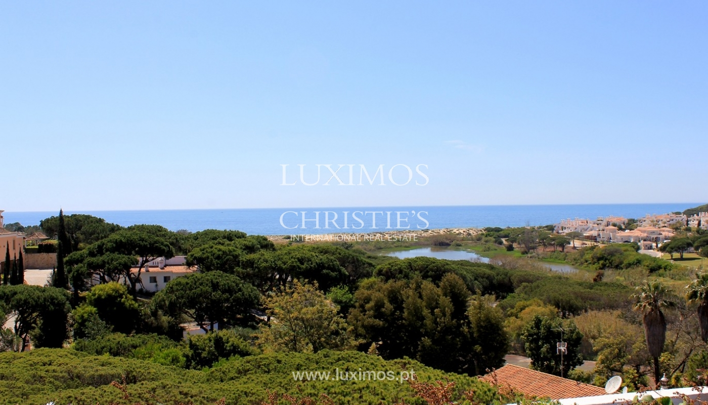 Apartment for sale, with sea views, Vale do Lobo, Algarve, Portugal_65325