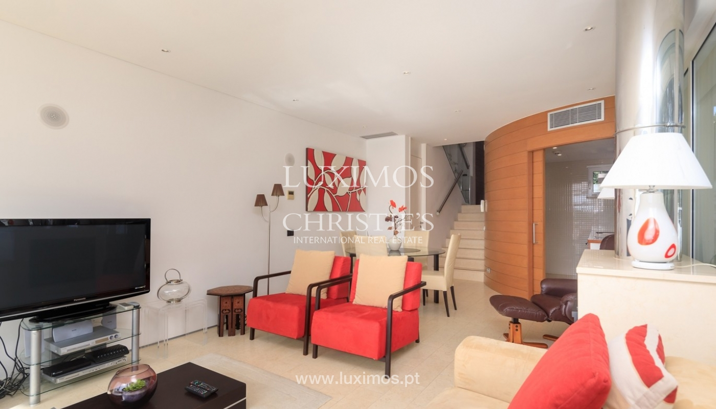 Apartment for sale, with sea views, Vale do Lobo, Algarve, Portugal_65364