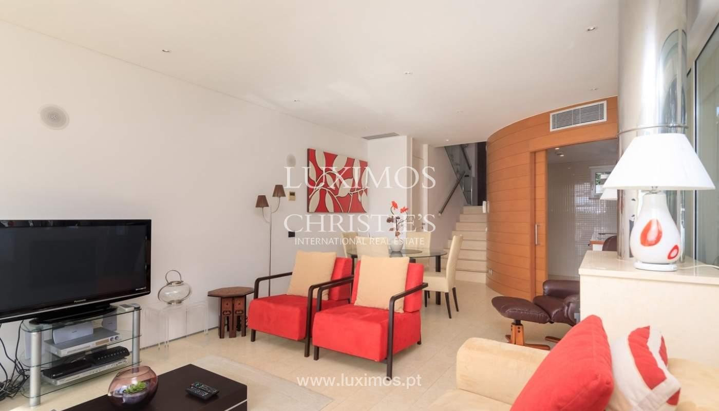 Apartment mit Meerblick, Terrasse und eine whirlpool-Badewanne, Vale do Lobo, Algarve, Portugal_65364