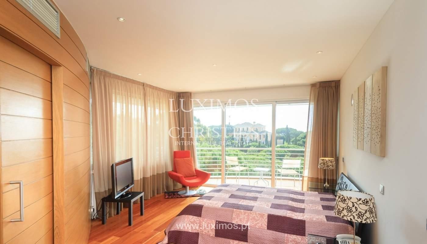 Apartment for sale, with sea views, Vale do Lobo, Algarve, Portugal_65366