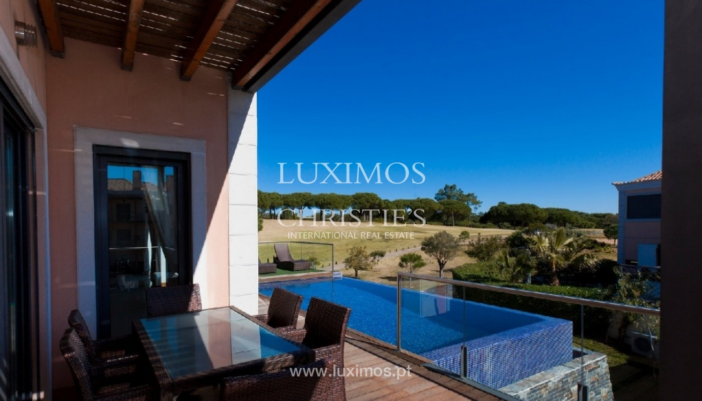 Apartamento à venda, com piscina, Vale do Lobo, Algarve, Portugal_65403