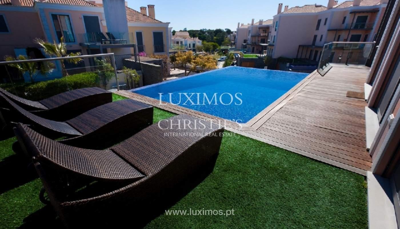 Apartamento à venda, com piscina, Vale do Lobo, Algarve, Portugal_65404