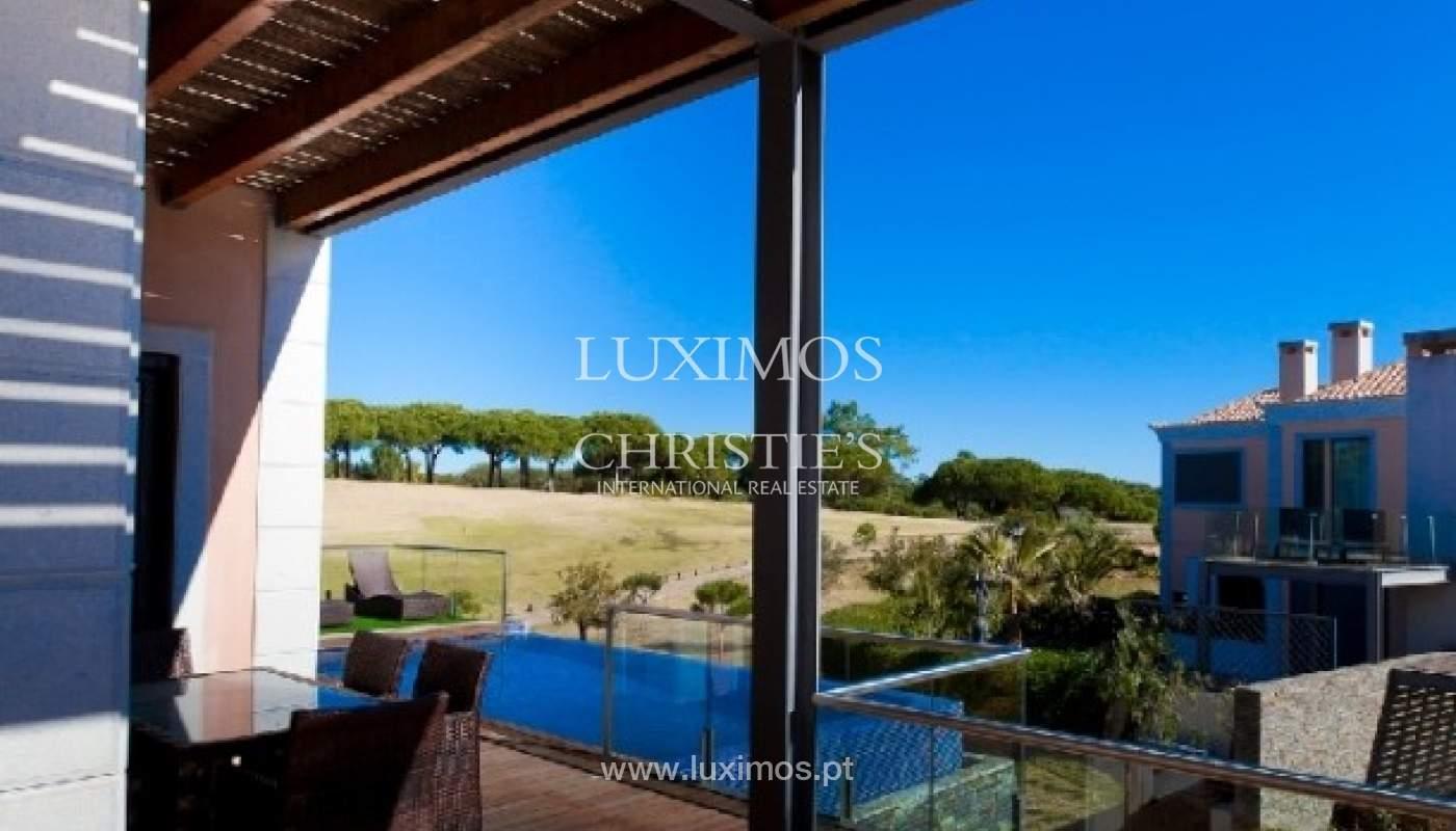Apartamento à venda, com piscina, Vale do Lobo, Algarve, Portugal_65405