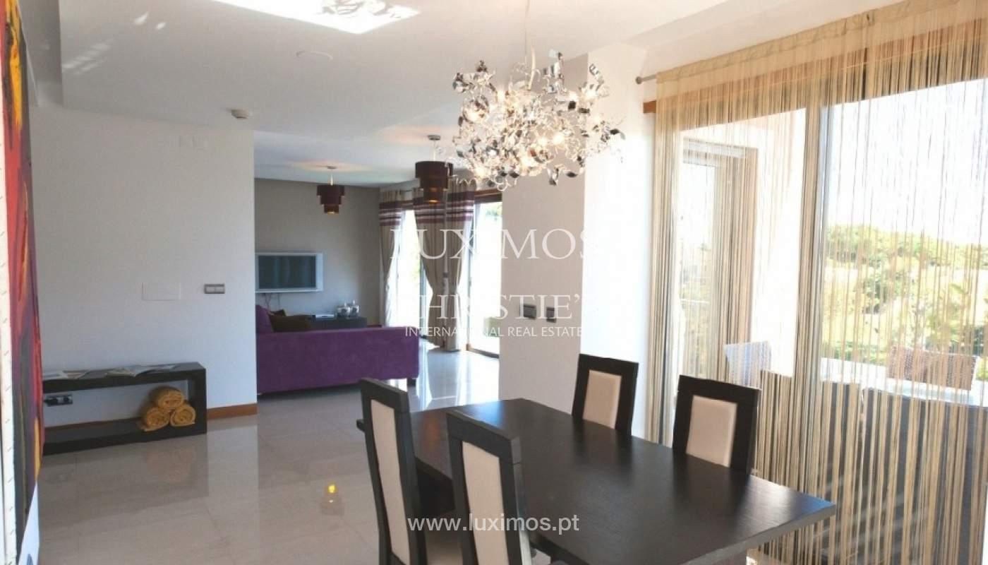 Apartamento à venda, com piscina, Vale do Lobo, Algarve, Portugal_65406