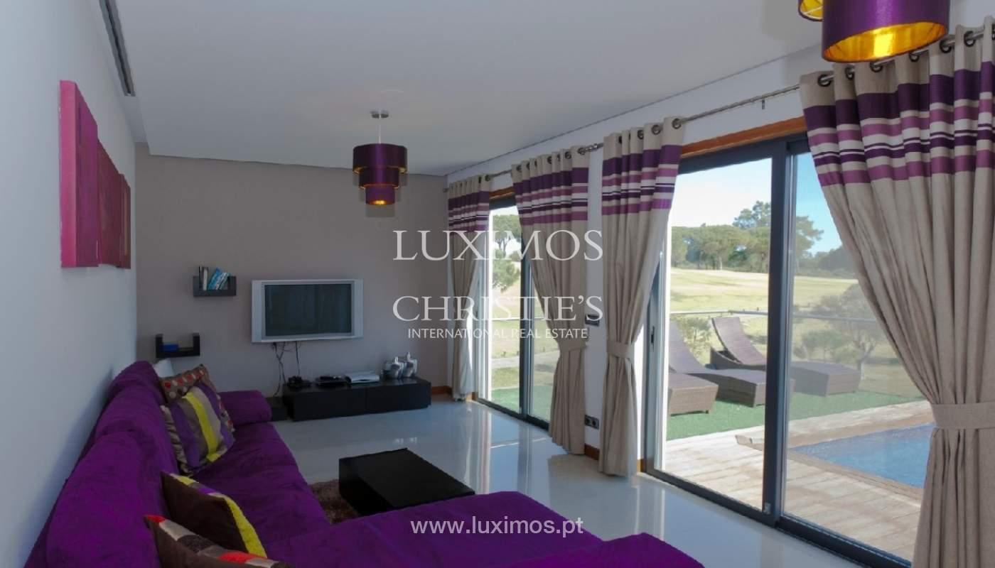 Apartamento à venda, com piscina, Vale do Lobo, Algarve, Portugal_65408