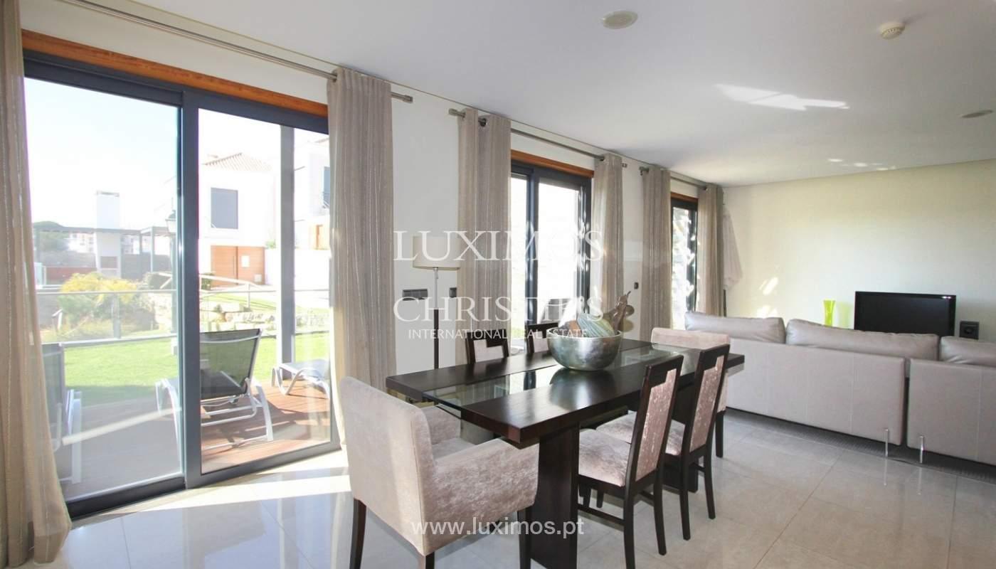 Apartment for sale, pool, near golf, Vale do Lobo, Algarve, Portugal_65418