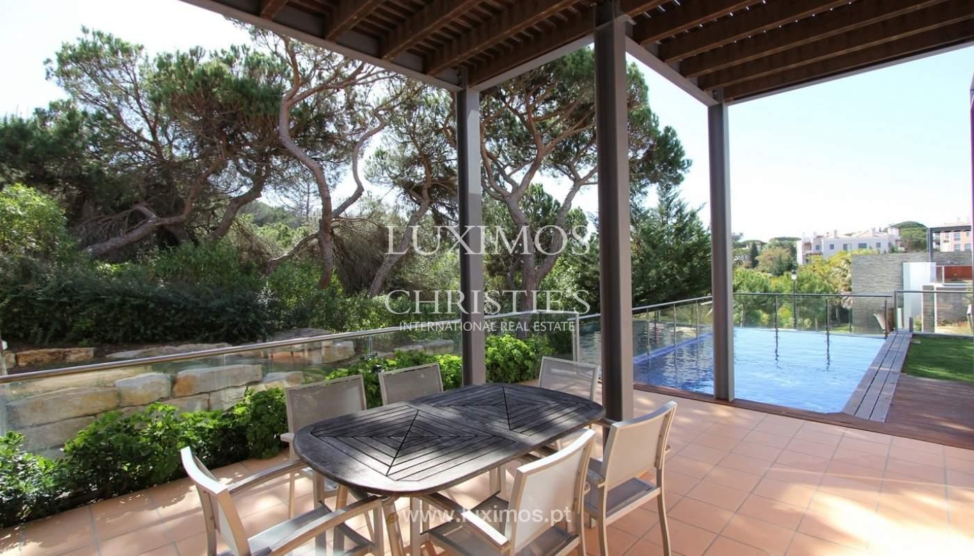 Apartment for sale, pool, near golf, Vale do Lobo, Algarve, Portugal_65423