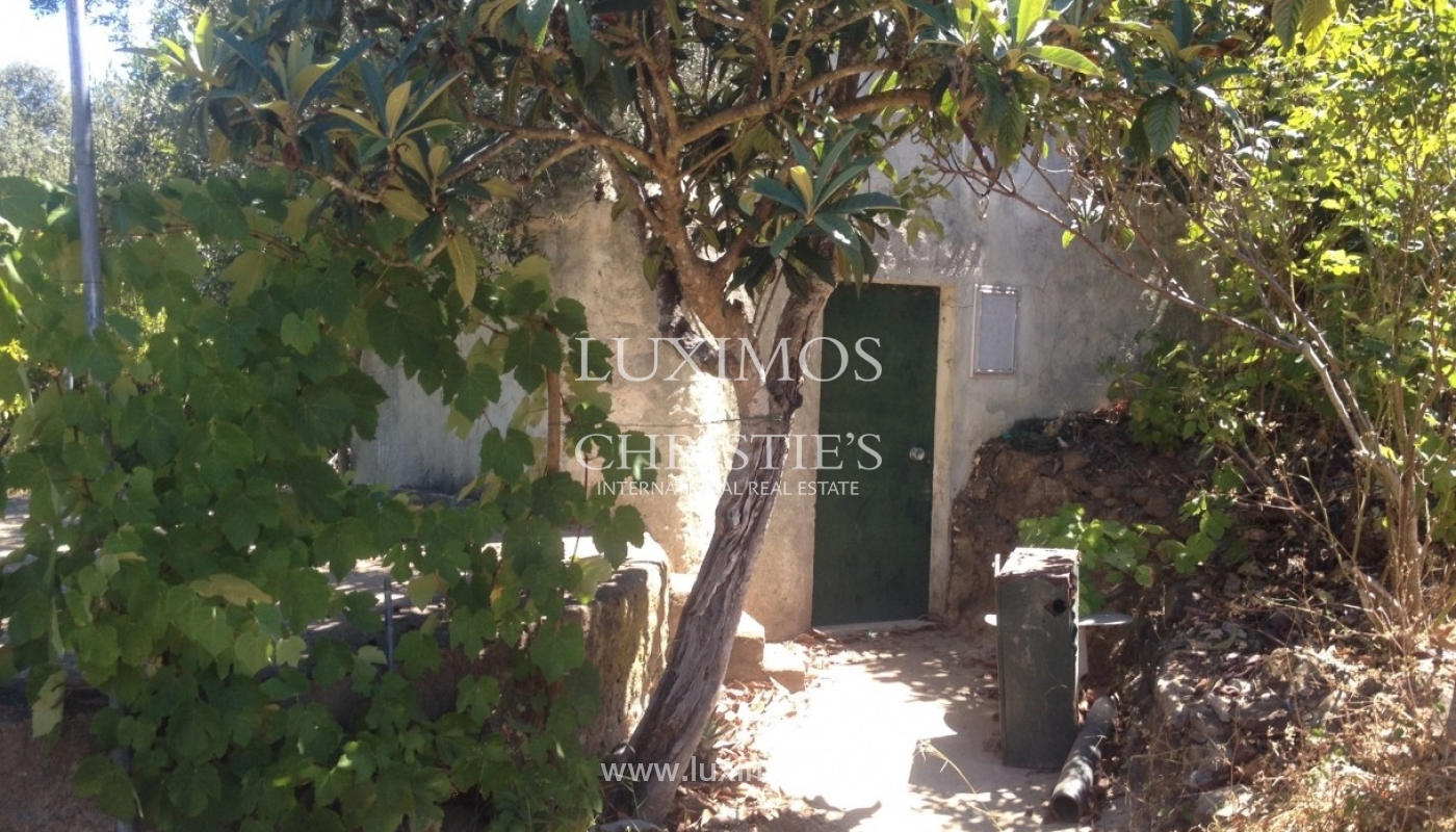Plot of land for sale, Silves, Algarve, Portugal_65424