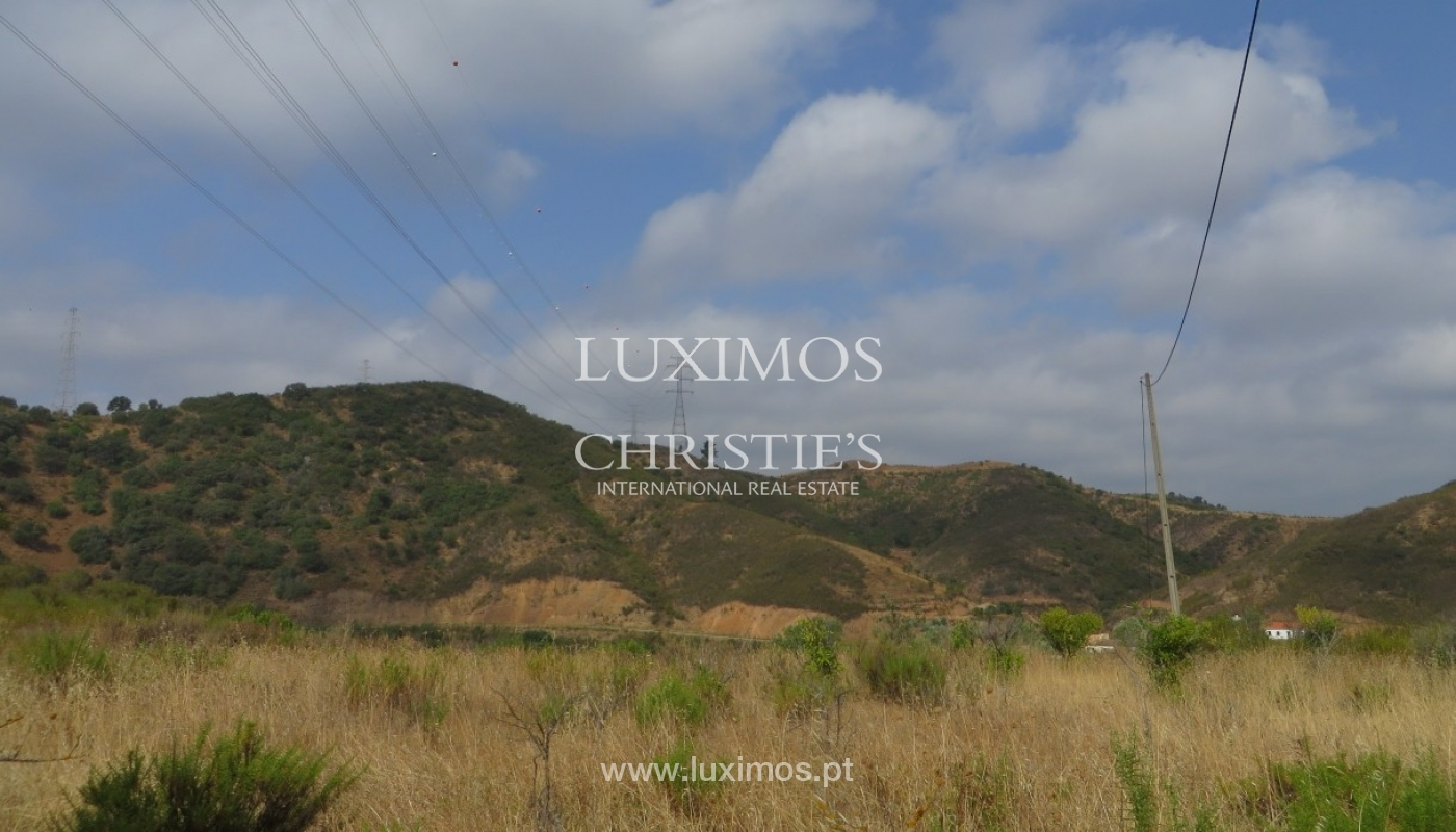 Plot of land for sale, Silves, Algarve, Portugal_65427