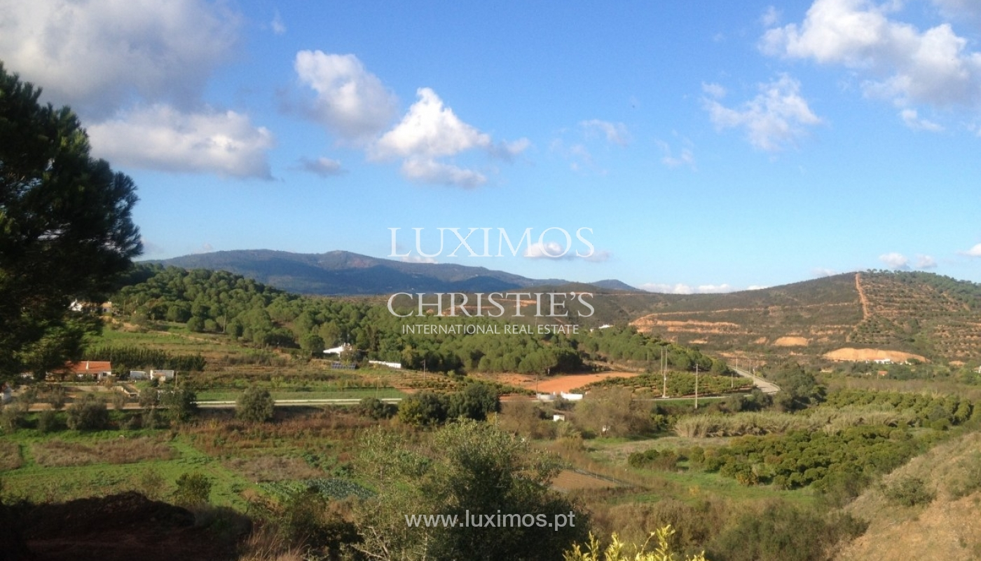 Plot of land for sale, Silves, Algarve, Portugal_65428
