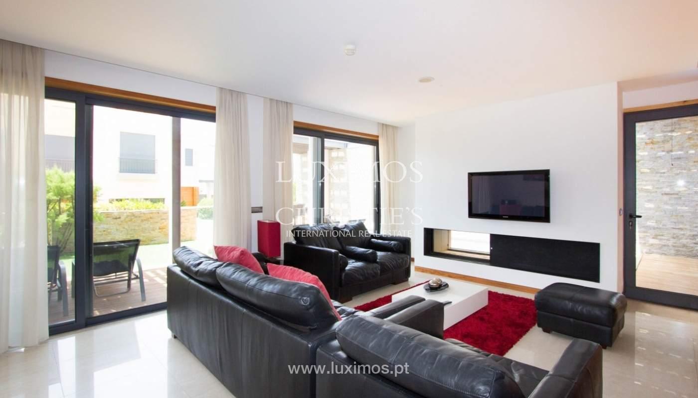 Wohnung zum Verkauf mit pool, der Nähe von golf, Vale do Lobo, Algarve, Portugal_65437