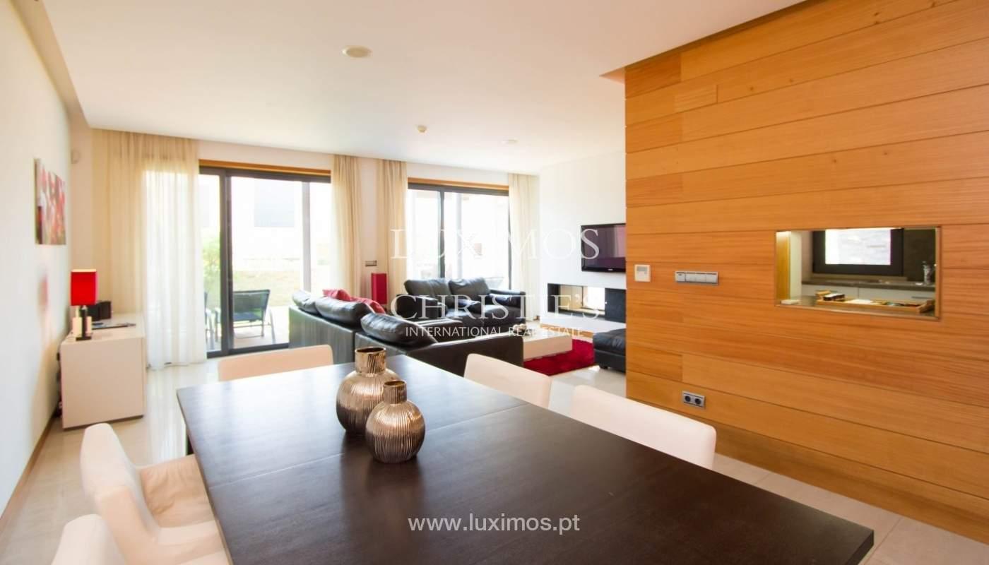 Wohnung zum Verkauf mit pool, der Nähe von golf, Vale do Lobo, Algarve, Portugal_65438