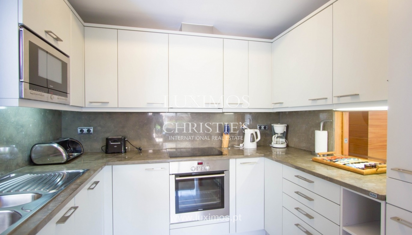 Appartement à vendre,piscine,proche golf,Vale do Lobo,Algarve,Portugal_65439