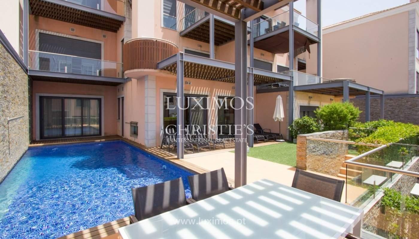 Wohnung zum Verkauf mit pool, der Nähe von golf, Vale do Lobo, Algarve, Portugal_65443