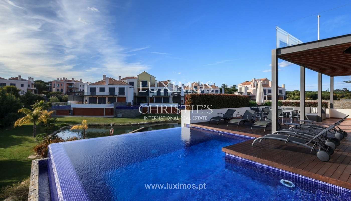 Luxurious villa for sale, with pool, Vale do Lobo, Algarve, Portugal_65830