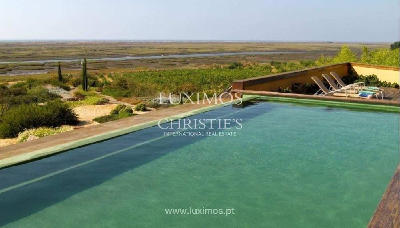 Villa de luxe à vendre avec vue sur la mer,Tavira, Algarve, Portugal_66012