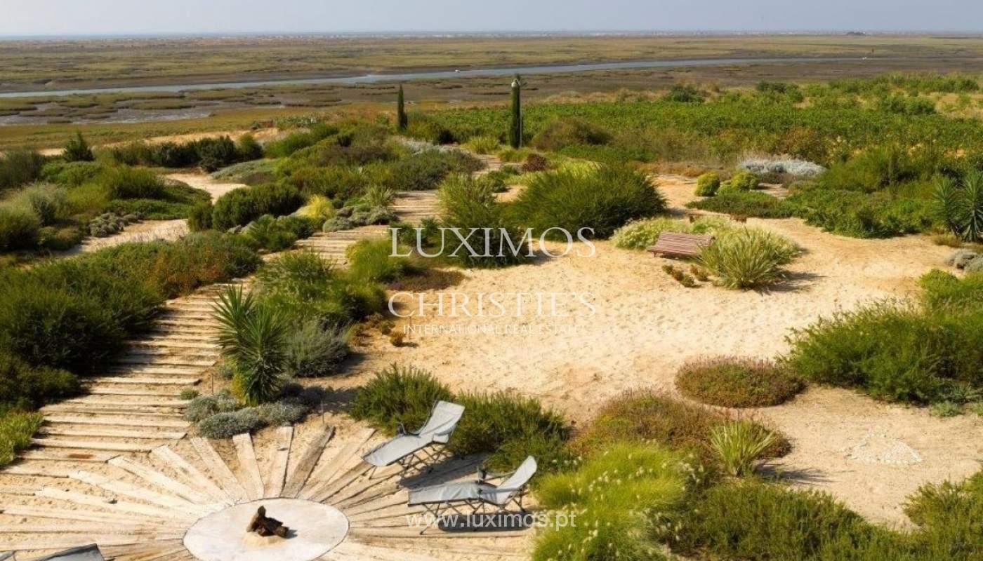 Villa de luxe à vendre avec vue sur la mer,Tavira, Algarve, Portugal_66013