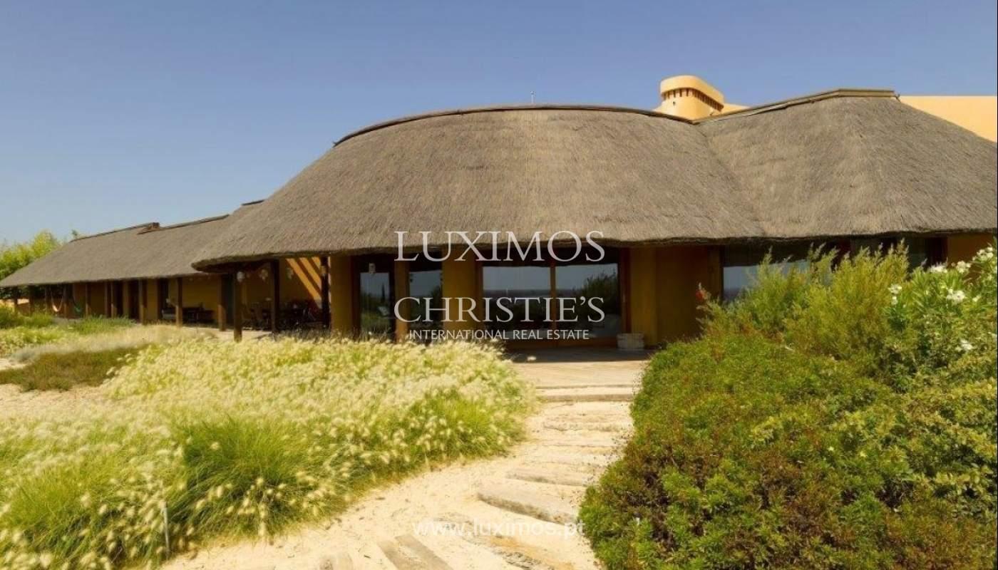 Villa de luxe à vendre avec vue sur la mer,Tavira, Algarve, Portugal_66018