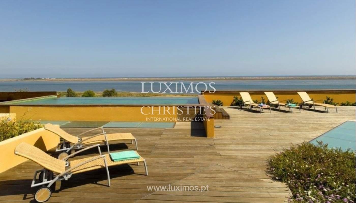 Villa de luxe à vendre avec vue sur la mer,Tavira, Algarve, Portugal_66028