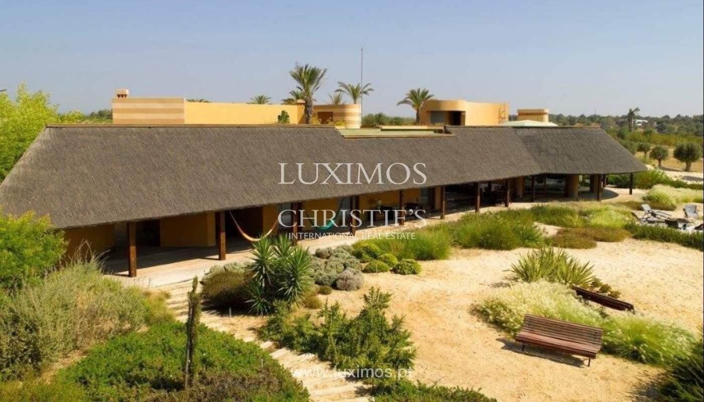 Villa de luxe à vendre avec vue sur la mer,Tavira, Algarve, Portugal_66041