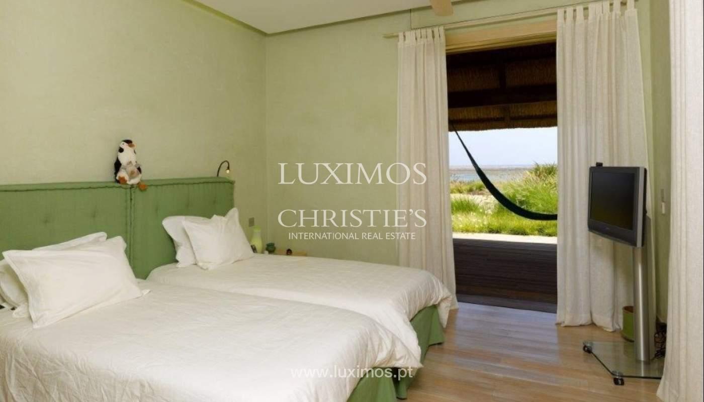 Villa de luxe à vendre avec vue sur la mer,Tavira, Algarve, Portugal_66046