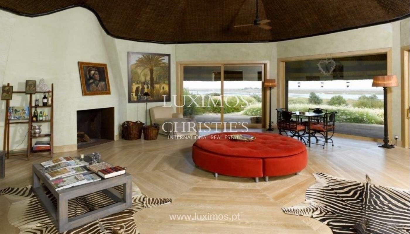 Villa de luxe à vendre avec vue sur la mer,Tavira, Algarve, Portugal_66048