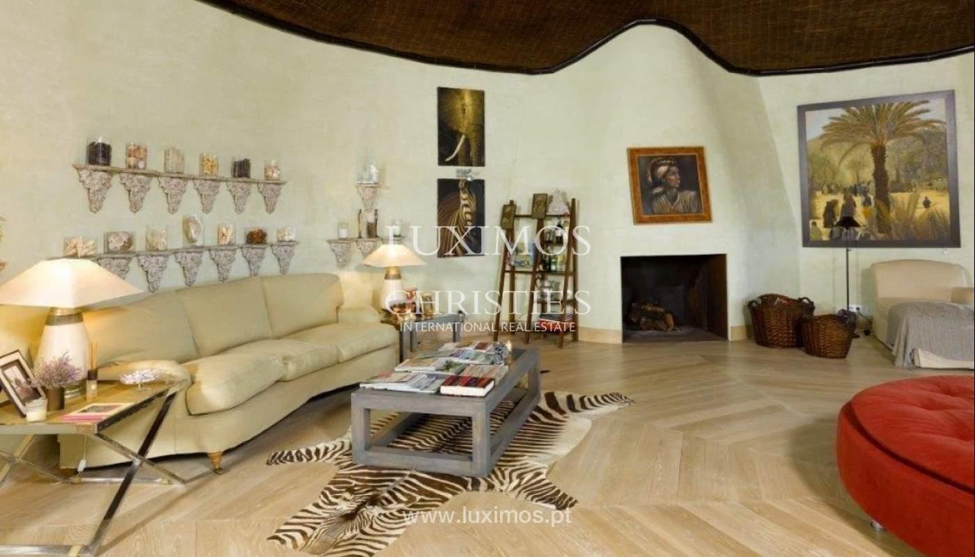 Villa de luxe à vendre avec vue sur la mer,Tavira, Algarve, Portugal_66049