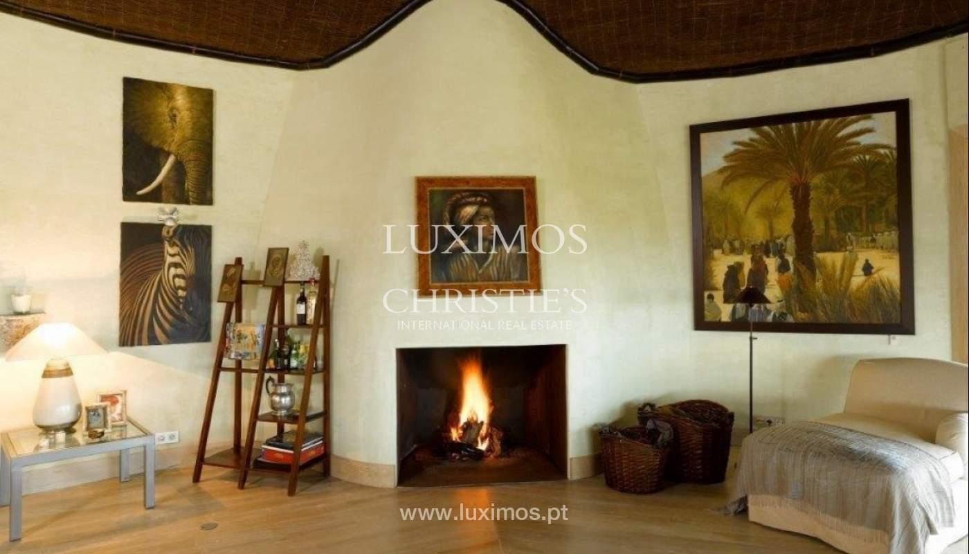 Villa de luxe à vendre avec vue sur la mer,Tavira, Algarve, Portugal_66051