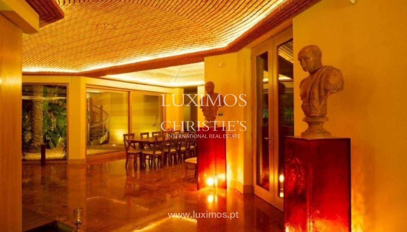 Villa de luxe à vendre avec vue sur la mer,Tavira, Algarve, Portugal_66056