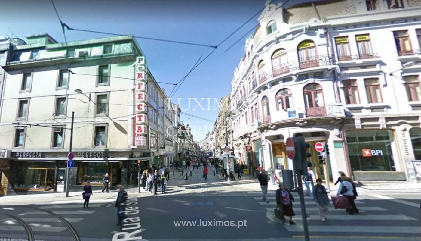 Arrendamento de Prédio em Cedofeita, Porto_66099