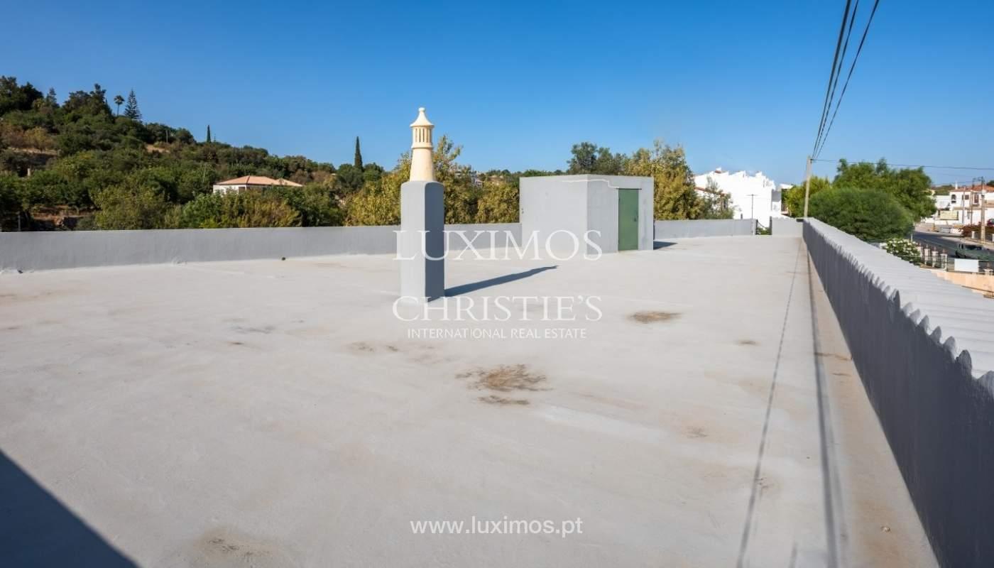 Building for sale prepared for restaurant, Loulé, Algarve, Portugal_66322