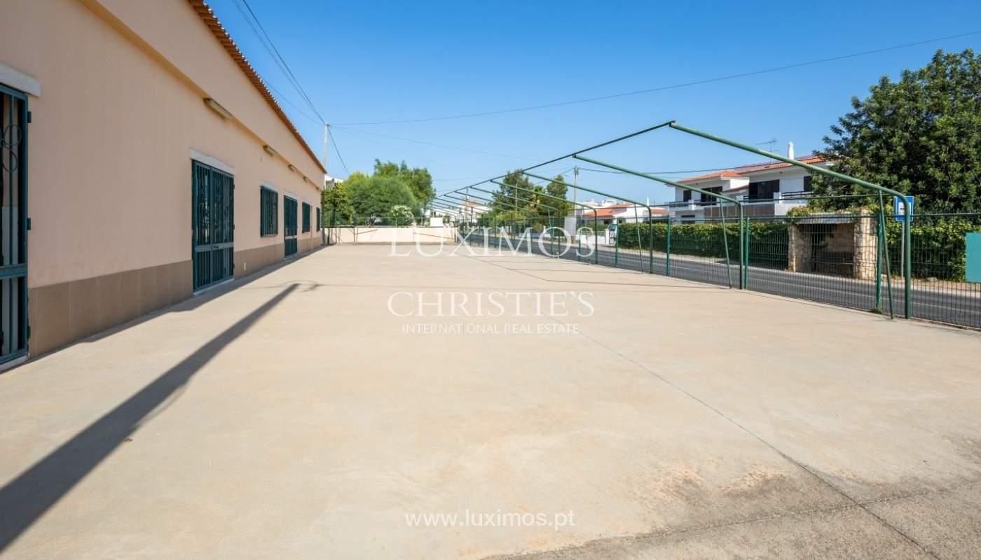 Building for sale prepared for restaurant, Loulé, Algarve, Portugal_66323