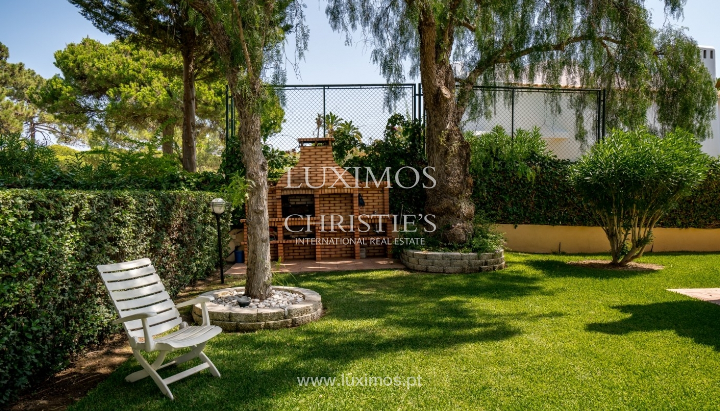 Golf front villa in Vilamoura, Algarve_66733