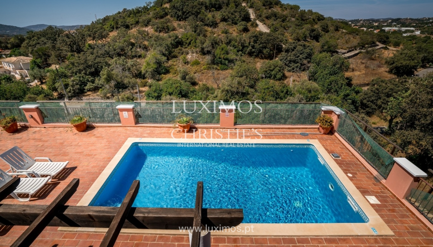 Country house for sale with swimming pool, São Brás Alportel, Algarve_66894