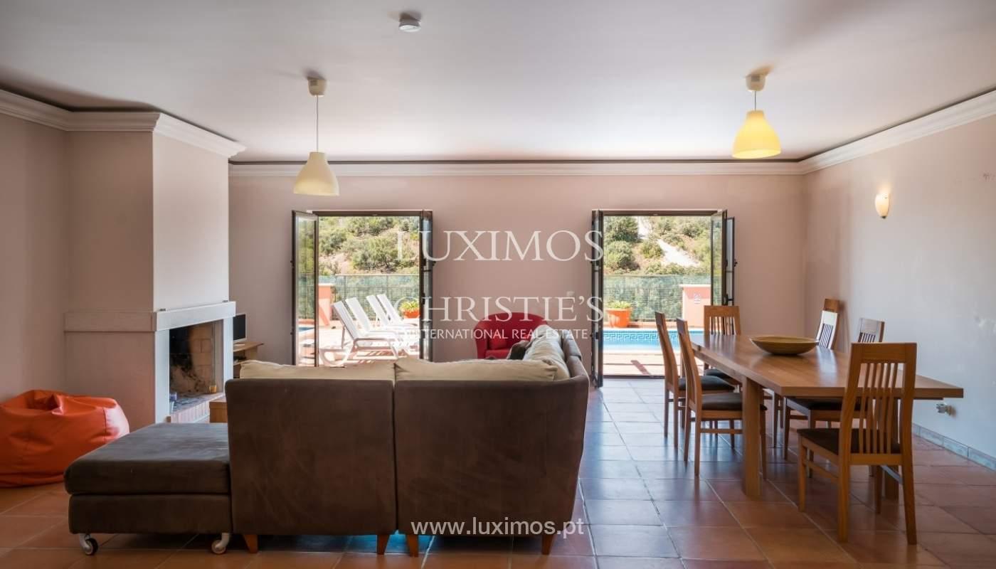 Casa de campo à venda, com piscina, São Brás de Alportel_66899