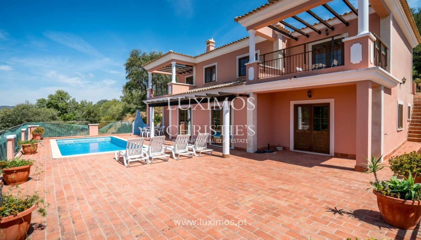 Country house for sale with swimming pool, São Brás Alportel, Algarve_66911