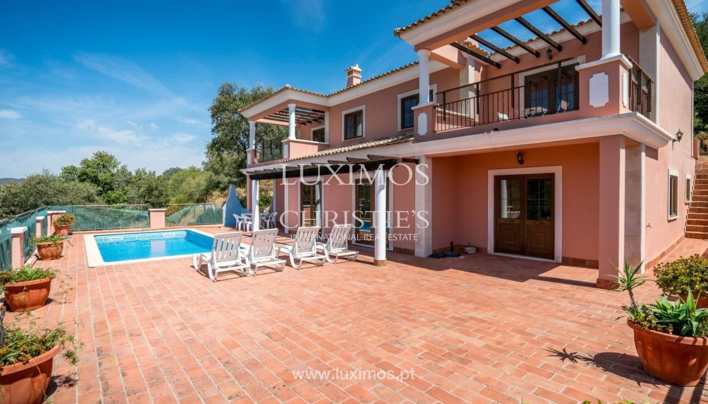 Casa de campo à venda, com piscina, São Brás de Alportel_66911