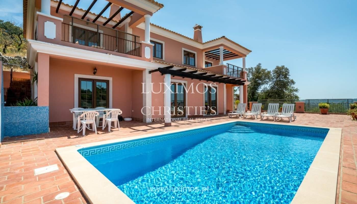 Casa de campo à venda, com piscina, São Brás de Alportel_66913
