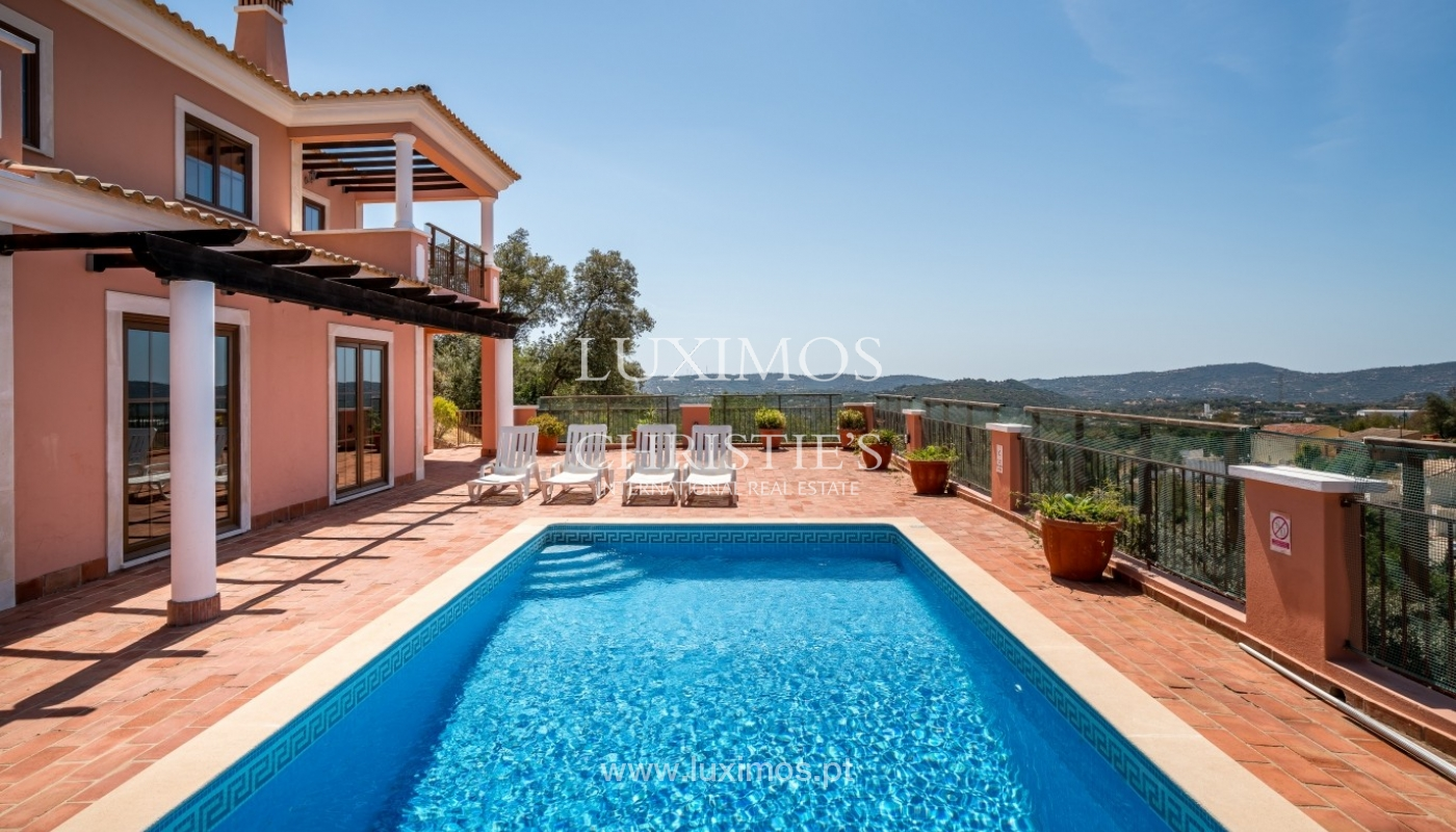 Country house for sale with swimming pool, São Brás Alportel, Algarve_66914