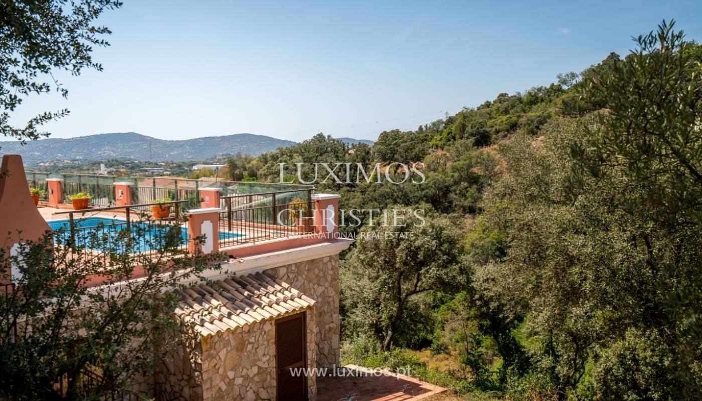 Casa de campo à venda, com piscina, São Brás de Alportel_66918