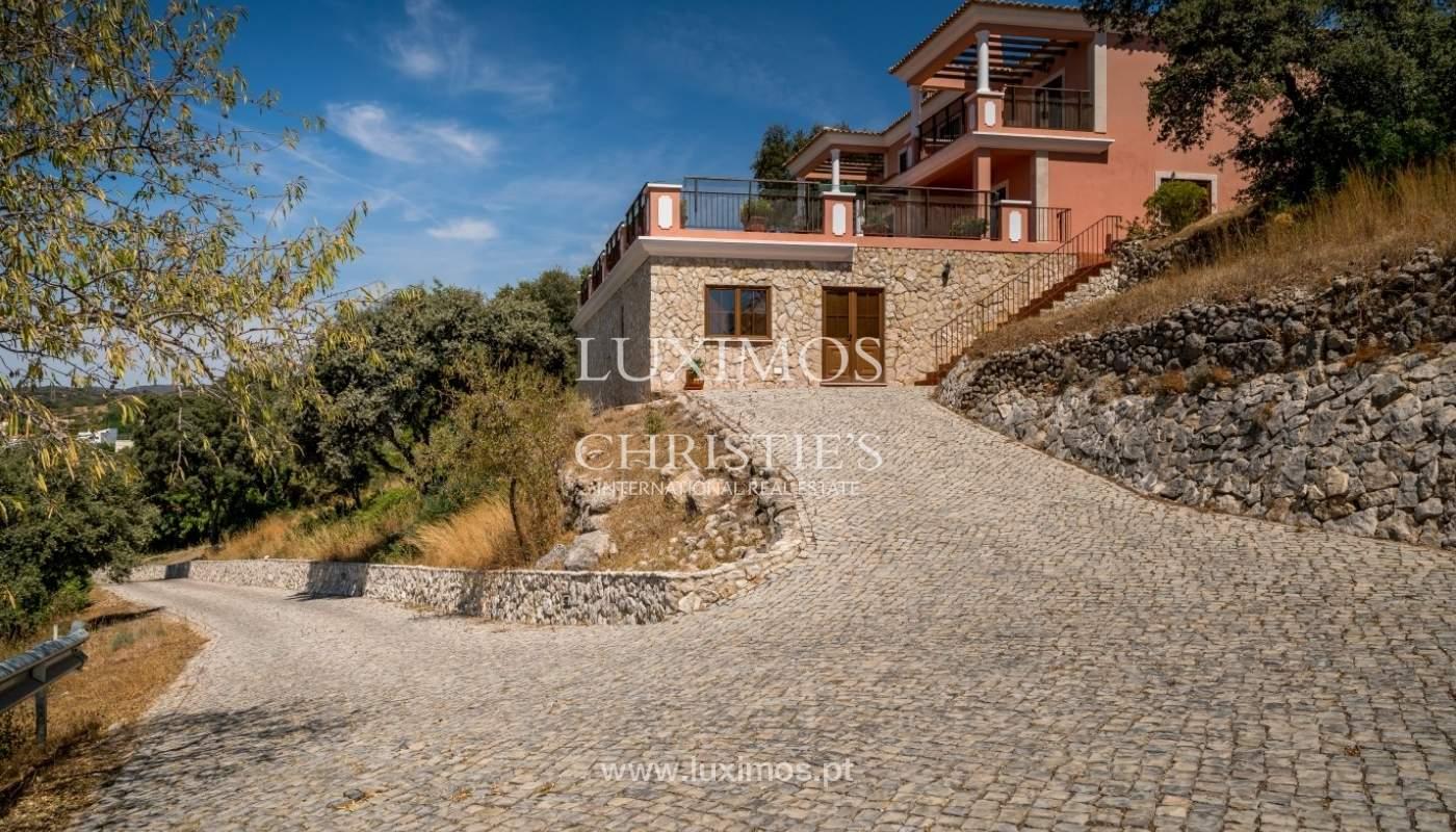 Casa de campo à venda, com piscina, São Brás de Alportel_66919