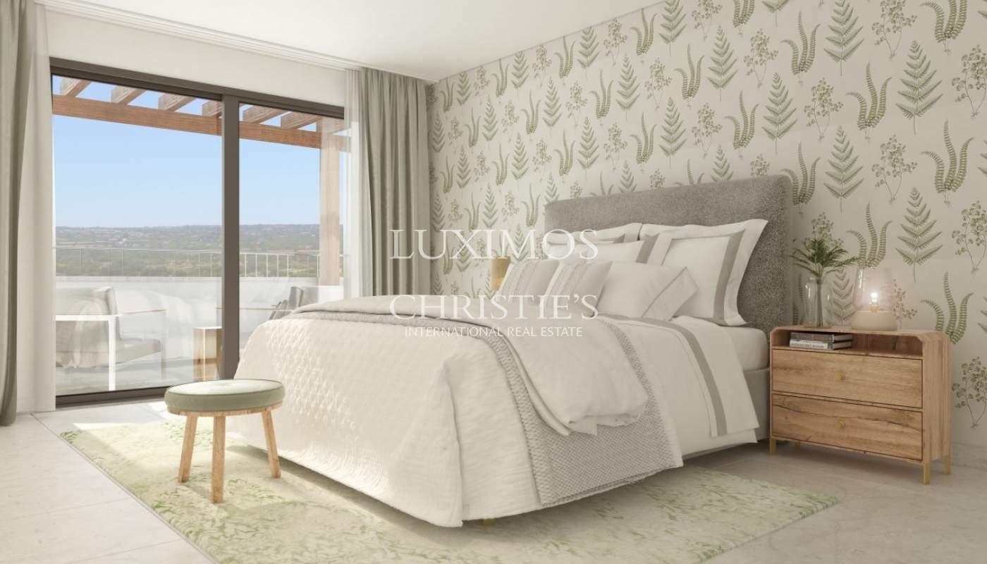 Appartement neuf à vendre près du golf à Vilamoura, Algarve, Portugal_67155