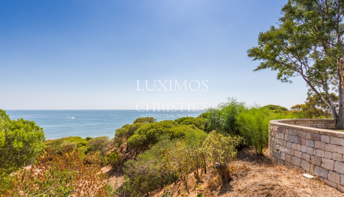 Farm for sale, sea views, near the beach, Albufeira, Algarve, Portugal_67252