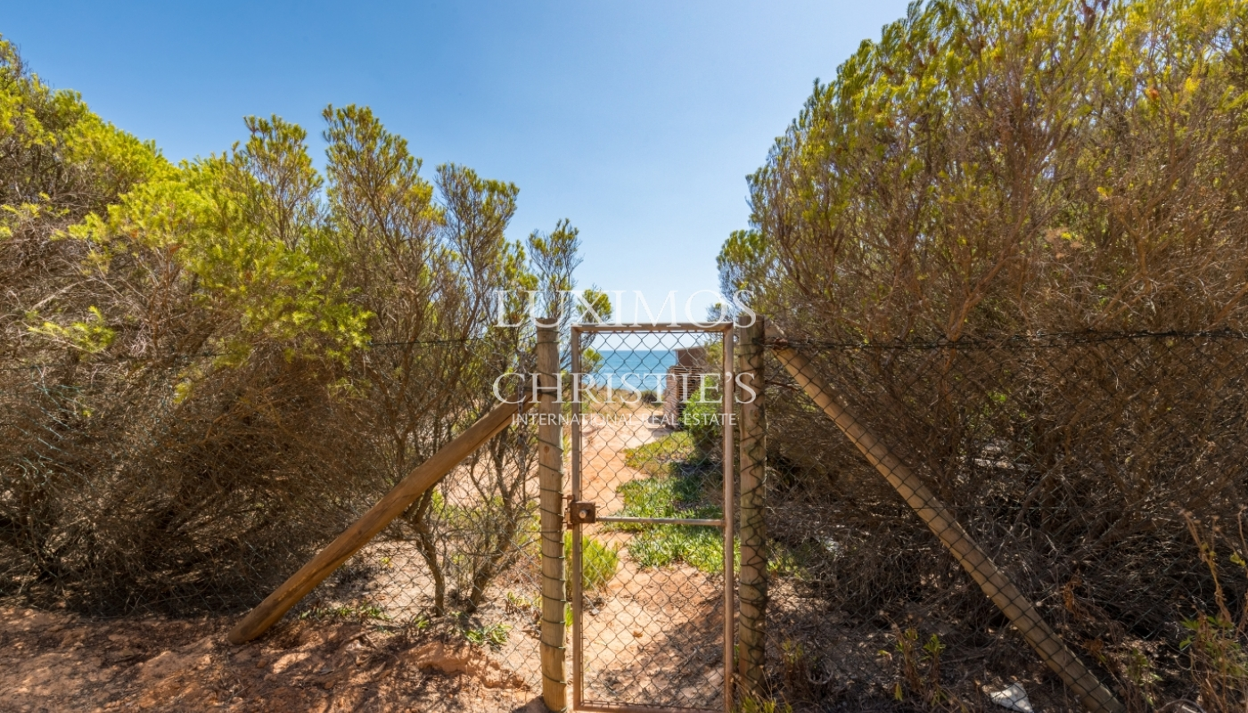 Farm for sale, sea views, near the beach, Albufeira, Algarve, Portugal_67254